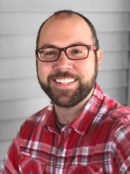 Eric Hartkopf, PharmD